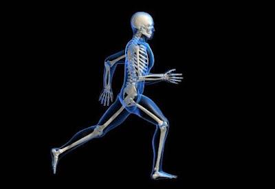Cegah Osteoporosis sejak dini