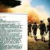 Relatório chocante da CIA afirma que 23 soldados russos foram transformados em pedra por alienígenas