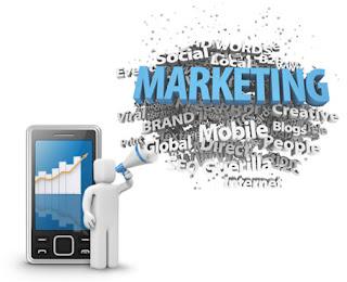 Mobilmarketing SMS kampány
