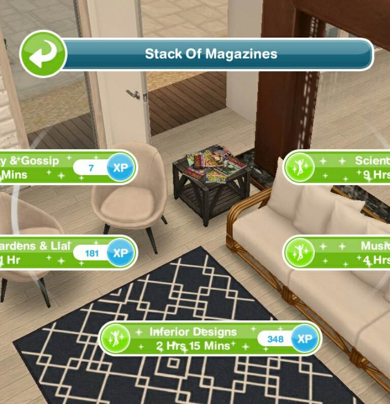 25+ Place an elegant dining table sims freeplay Best Seller