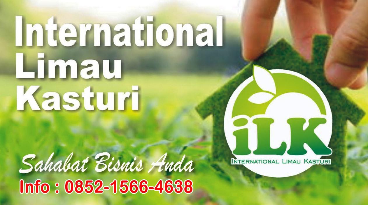 Bisnis Limau Kasturi ILK | Program Bisnis Modal Kecil Internasional Limau Kasturi