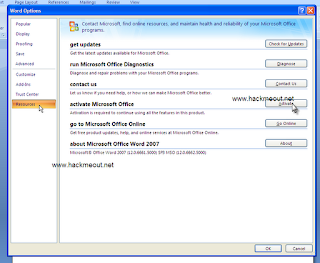 microsoft office 2007 full keygen