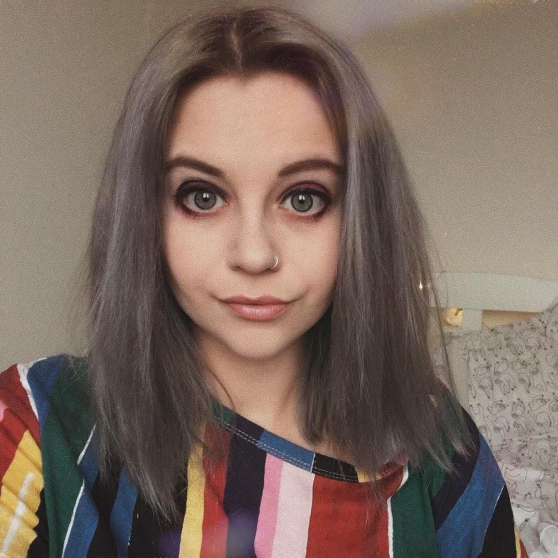 Hobbits Hairdye Diy Grey Hair Feat Colour Freedom Crazy
