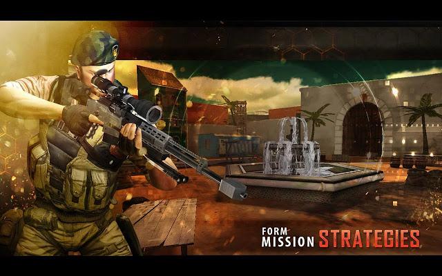 unfinished mission para hilesi