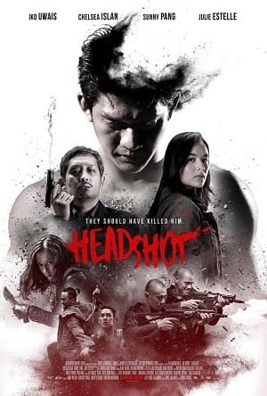 Headshot Filmes Torrent Download capa