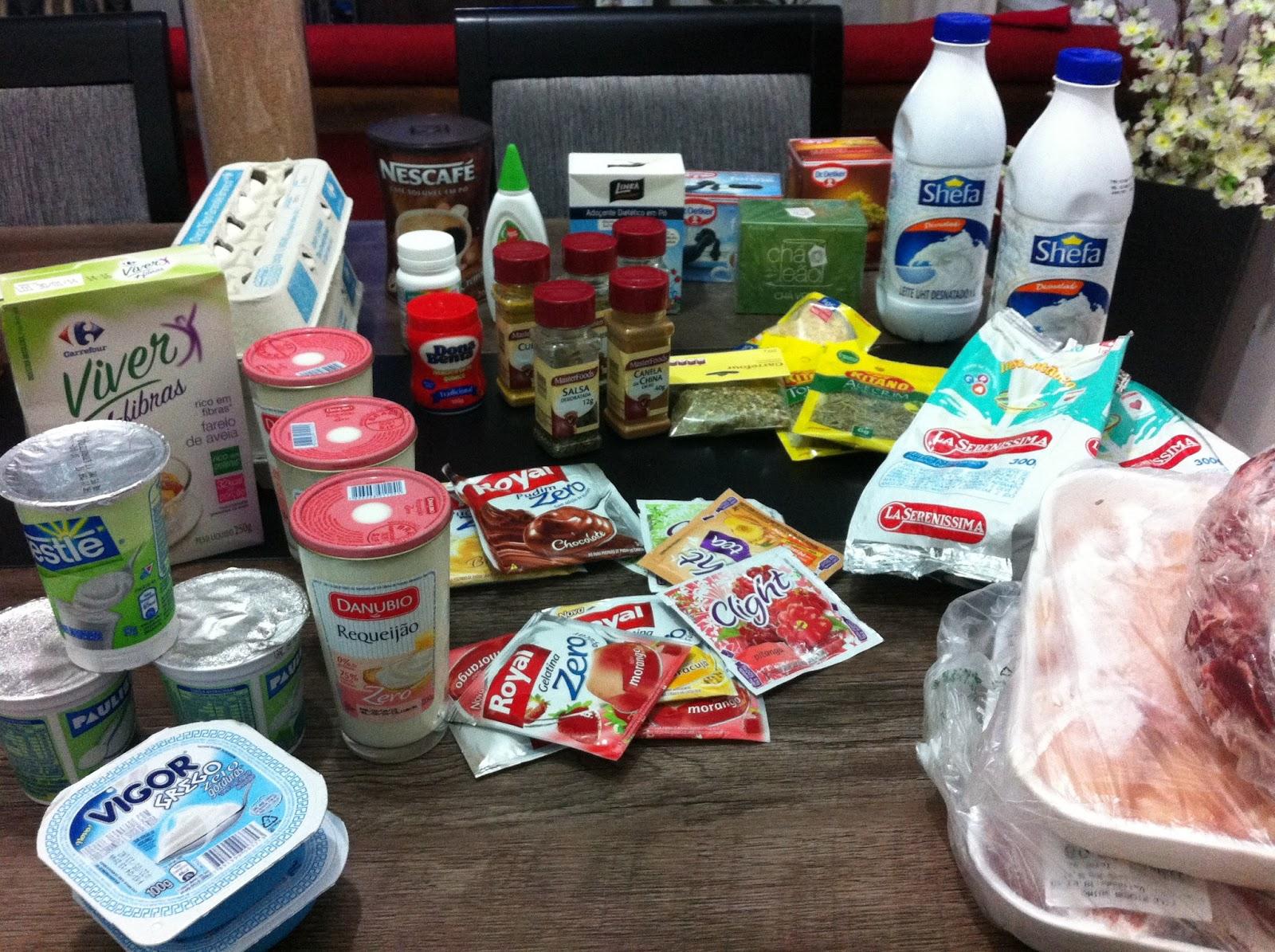 Di rio sobre a dieta e receitas dukan reedukan do instagram ao blog mini tutorial ataque - Dieta dukan alimentos prohibidos ...