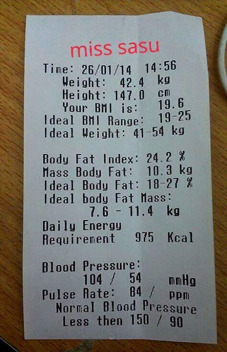 Fakta Tentang Kelebihan Berat Badan, Efek dan Cara Mencegah