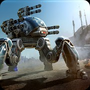 Walking War Robots Premium 3.7.1 Apk