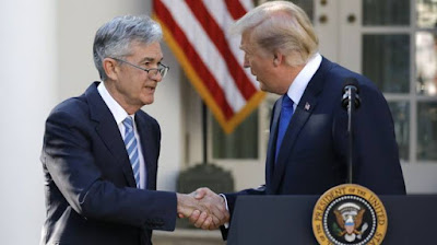 අනං## මනං ## Jerome-Powell-Trump-770x432