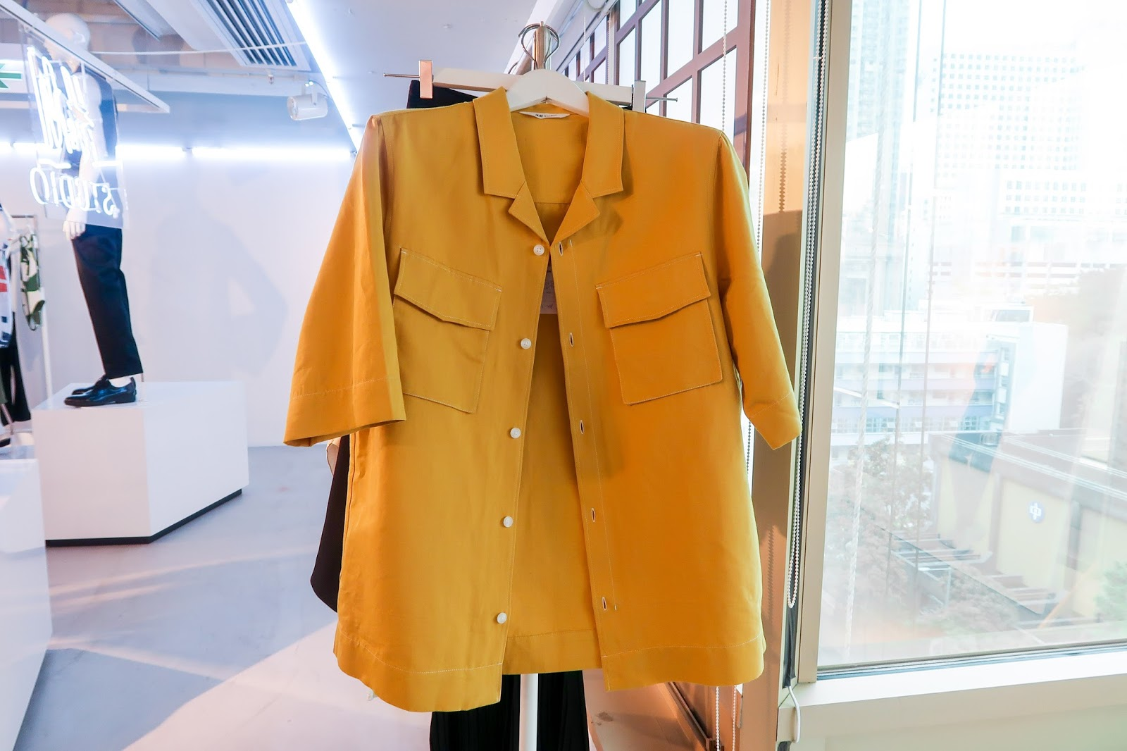 Macau Fashion Blogger H&M Studio SS'18 Collection Preview