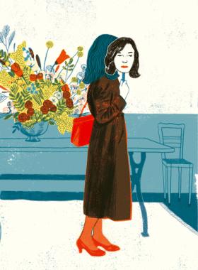 ilustraciones de Sonia Pulido