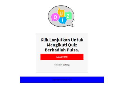 Download Script Phising Facebook Quiz Terbaru