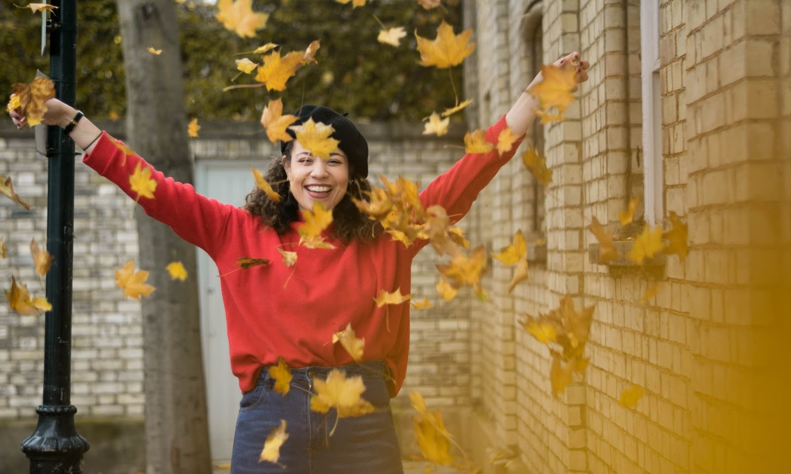 10 Reasons to Love Autumn