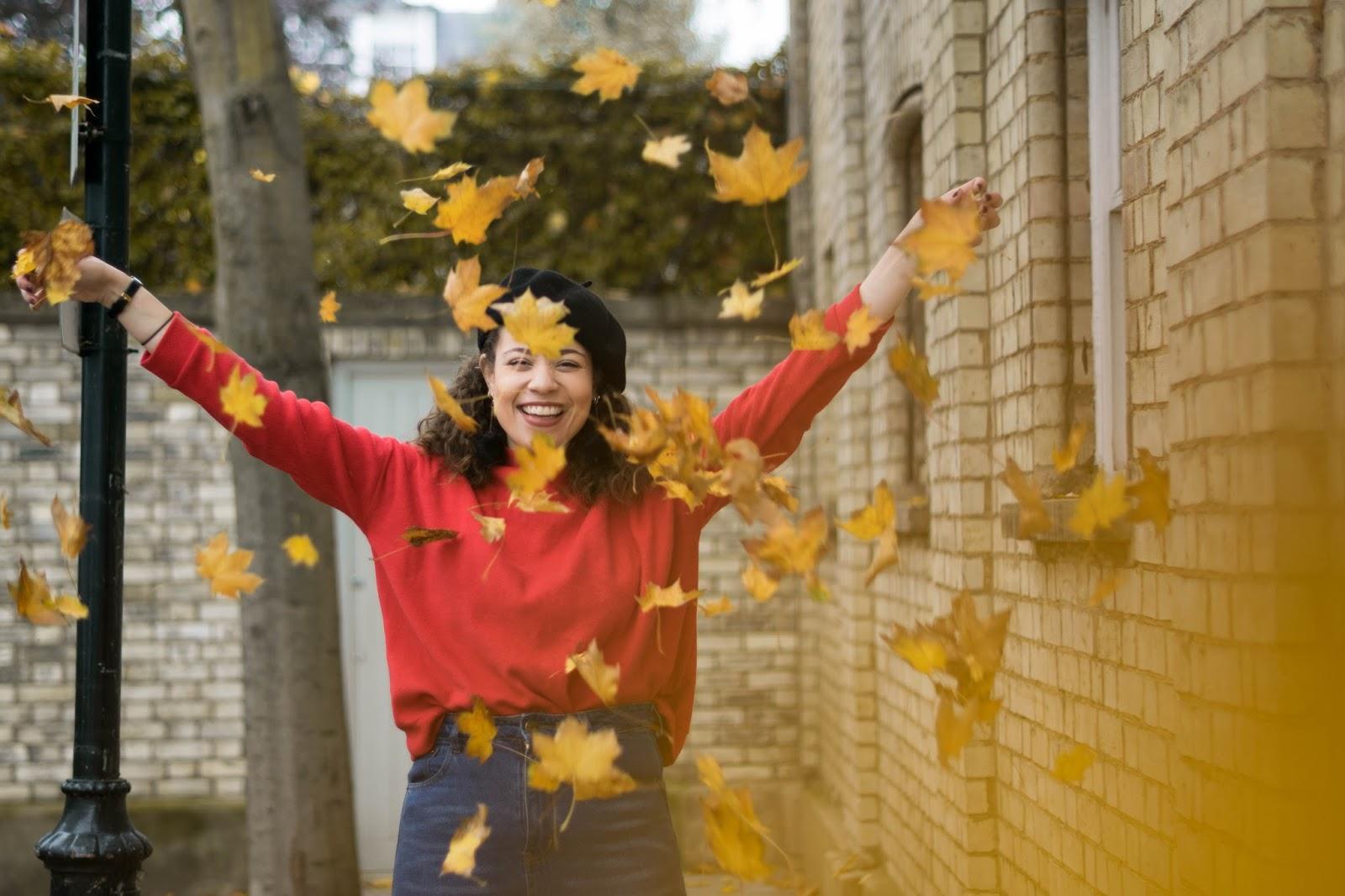 10 Reasons to Love Autumn
