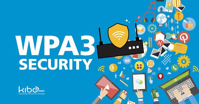 wpa3 vulnerabilità