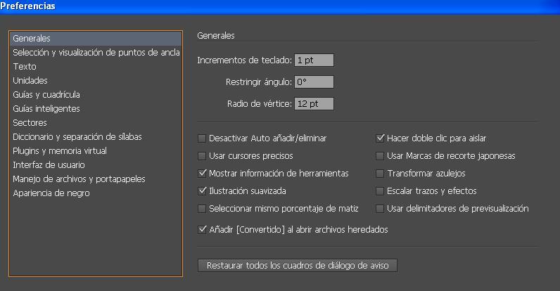 Adobe Illustrator CS6 Full Español