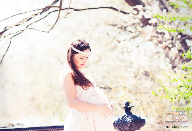pregnancy photography nyc nj