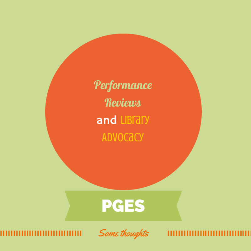 Learning in Progress: A few Thoughts on Performance Reviews and ...
