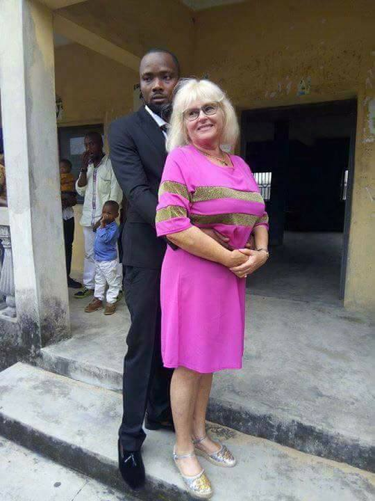 nigerian milf