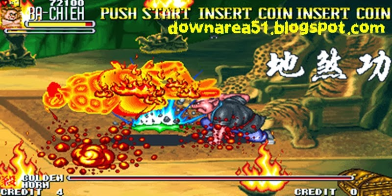 Game Dingdong Sungokong (Oriental Legend) - Download Game ...