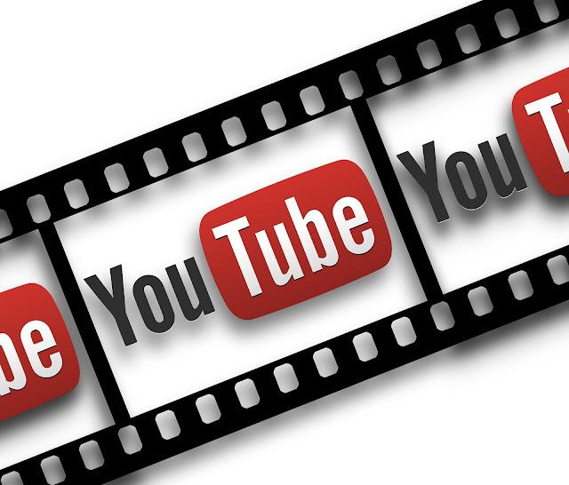 youtubeで動画を作る