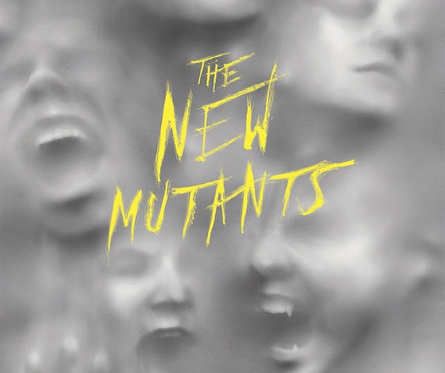 The New Mutants (Film 2019)