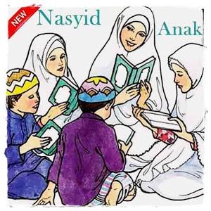 Koleksi Lagu Mp3 Nasyid Anak - Lagu Anak Islami