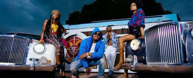 Download Video   Gabu ft Arrow Bwoy & Daddy Andre - Koroga (Official Music Video)