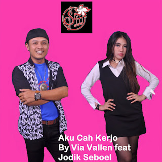 Via Vallen & Jodik Seboel - Aku Cah Kerjo - Single (2017) [iTunes Plus AAC M4A]