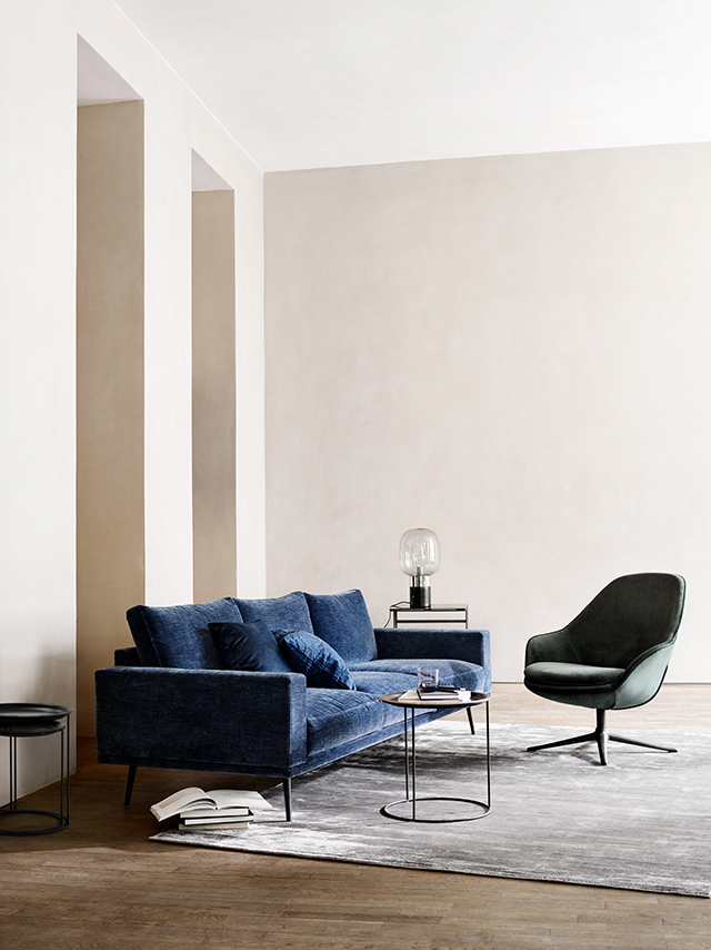 As A Starting Point, I Have Been Looking The Beautiful New 2018 BoConcept  Catalogue. Available To View As An E Version Here, You Can Also Order The  ...