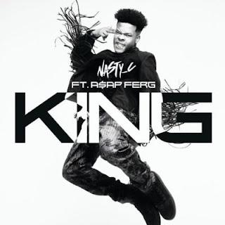 Nasty C Feat. ASAP Ferg – King