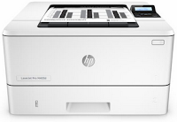 HP LaserJet Pro 400  M402/M403 Setup Printer
