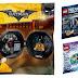 Lego蛋型Polybag三連發 未來騎士5004914、好朋友5004920