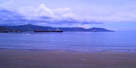 pantai labuan amuk wisata bali
