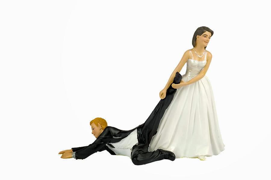 Female led marriage blog