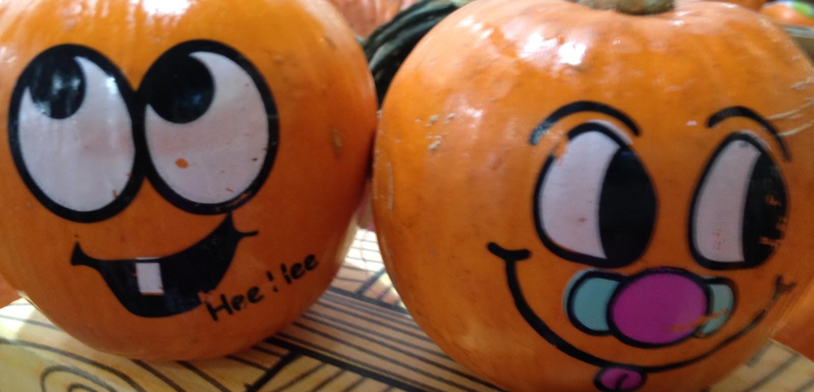 cool moms cool tips getting pumpkins ready for halloween. Black Bedroom Furniture Sets. Home Design Ideas
