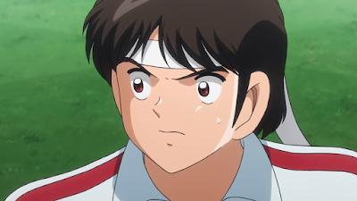 Captain Tsubasa (2018) Episode 44