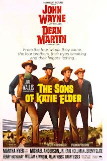 Watch The Sons of Katie Elder (1965) movie free online