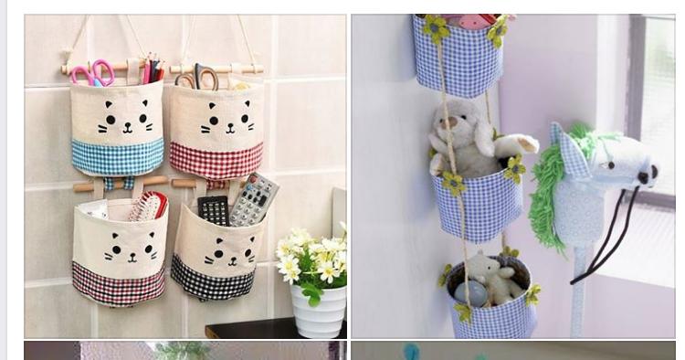 Aprende con sara aprende hacer estas tiles manualidades para decorar y mantener ordenado tu ba o - Aprende a decorar tu casa gratis ...