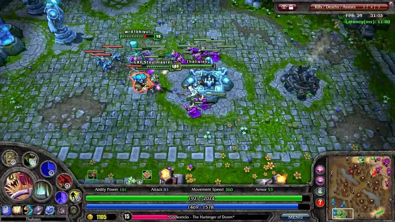 Free Download League of Legends Full Version - SOFTGAMESUPER