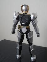 SH Figuarts Gosei Knight 04