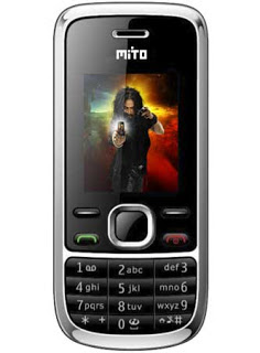Mito 377 Harga Spesifikasi, Ponsel Murah Dual SIM Ada TV Big Speaker dan Radio FM Harga Rp. 200 ribuan