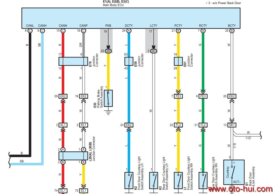 10 Oct 07 Lexus%2BLX570%2B2010%2BWiring%2BDiagram_4 free auto repair manual lexus lx570 2010 wiring diagram lexus gx 470 wiring diagram at bayanpartner.co