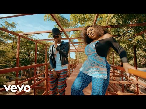 MUSIC VIDEO : Omawumi - Me Ke  ft. Kizz Daniel