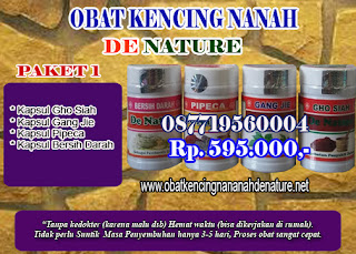 Obat Kencing Nanah Wates
