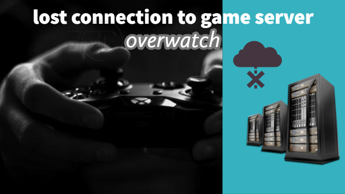 overwatch disconnecting from game server