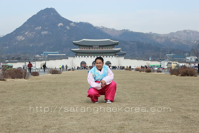 Reminiscing My Happiest Memory In Seoul