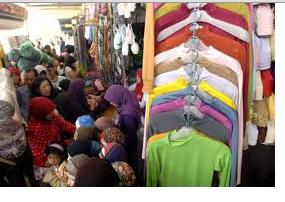 Tempat Wisata Di Bandung yang Harus Anda Kunjungi