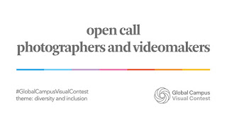 4th Global Campus Visual Contest for Photographers & Video-Makers - 2018