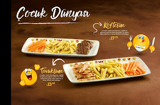 tavuk dunyasi menuleri fiyat makarna cocuk kirmizi et